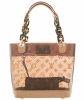 Louis Vuitton Cabas Ambre Tote Bag PM - 2003 Cruise Collection - Louis Vuitton