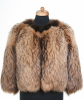 FW 2008 Dries van Noten Runway Raccoon Fur Jacket - Dries van Noten