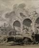 Piranesi: The Basilica of Constantine
