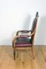 Een historisch belangrijke stoel uit het stadhuis van Den Haag.