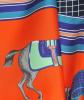 Hermès Maxi-Twilly Cut 'Couvertures Et Tenues De Jour' - Hermès