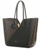 Louis Vuitton Kimono Monogram MM Noir Tote Bag - Louis Vuitton