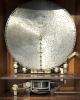 A very rare German standing walnut and animated disc music box, Kalliope, circa 1895