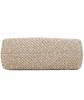 Bottega Veneta Alabastre Woven Intrecciato Wool Leather Cabat Tote - Bottega Veneta