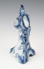 Delft Pocket Watch Stand