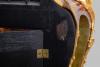 Een Franse Lodewijk XV Consoleklok gesigneerd Ald. Jph. Brodon à Paris
