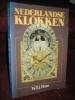 L02 Dutch longcase clock with Planisphere.