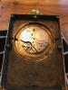 C18 carriage clock Robert ( seller - on dial)/L(ouis) Leroy et Cie