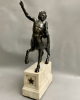 Bronze statue of the Young Furietti Centaur