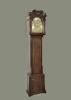 Een Schotse klok, Jn Turnbull Hawick, 1790
