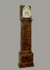 An English longcase clock, Rh Robinson London, 1730