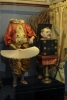 A French animated clown magician music box, attributed to Phalibois of Paris, circa 1880