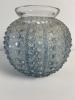 R. Lalique France, Oursin glazen vaas model 10-288 - René Lalique