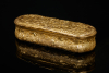 French Louis XV Gilt Snuffbox