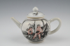 A rare small Chinese teapot