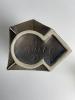 Jan van der Vaart, Multiple 1991, bronze glaze - Jan van der Vaart