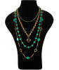 Stephen Dweck Four Strand Necklace - Stephen Dweck Jewelry