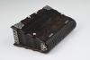 A colonial bible box