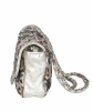Chanel CC Cutout Metallic Flap Bag - Limited Edition - Chanel