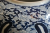 ODA21 Very large blue and white Chinese bowl/jar