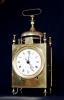 c16 Two bells alarm clock Capucine