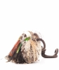 Vintage Isabel Canovas Feather Crossbody Bag