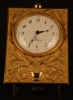 C18 carriage clock Robert ( seller - on dial)/L(ouis) Leroy et Cie