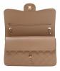 Chanel  Jumbo Beige Caviar 2.55 Classic Flap Bag - Chanel