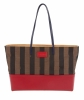 Fendi 'Roll' Shopper - Fendi