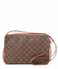 Louis Vuitton 'Bandouliere' Schoudertas in Monogram Canvas  - Louis Vuitton