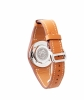 Hermès Brown Leather 'Harnais' Watch  - Hermès