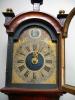 DW18 Dutch ' Staartschippertje' clock
