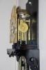 W25 English wall clock ( Hood Clock)