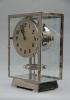 M199 Grote variant Atmos, nikkel, Art Deco design, J.L. Reutter nr. 1902
