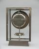 M199 Tall Atmos, nikkel, Art Deco design, J.L. Reutter nr. 1902