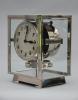 M189 Atmos, nikkel, Art Deco design, J.L. Reutter nr. 3103