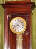 L20 French month duration regulator gridiron pendulum