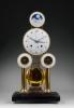 Een belangrijk en mooie multi-dial skelet klok, gesigneerd Hubert Sarton à Liège, circa 1810.