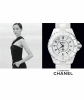 Chanel J12 White Ceramic Bracelet Watch - Chanel