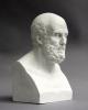 Sèvres buste Hippocrates