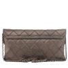 Chanel Bronskleurige Flap Bag - Chanel