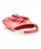 Christian Dior Avondtas in Roze Satijn