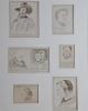 Pieter van Loon: zeven karakterstudies