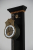 W43 Rare Austrian Rack Clock