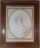 J.B. Isabey: portret van een Prinses van Hessen