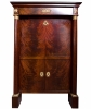 A French Empire Secretaire a Abattant