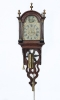 Dutch Mid-19th Century Folk Art Wall Clocks So-Called