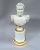 Biscuit buste van Napoleon