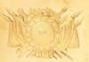 Impressive Empire Mantel Clock Horatius, circa 1800