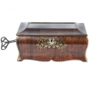 Functional Mid-19th Century Music Box
